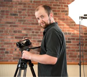 William Tower Videographer